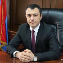Սուրեն Վլադիմիրի Թովմասյան