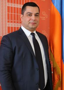 Arman Petrosyan