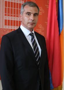 David Soghomonyan